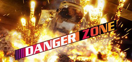 Dangerzone : Khu Vực Nguy Hiểm
