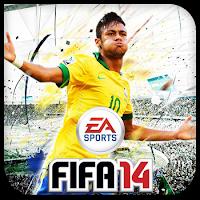FIFA 14 V1.3.6 FULL UNLOCKED APK + DATA FULL TRANSFER