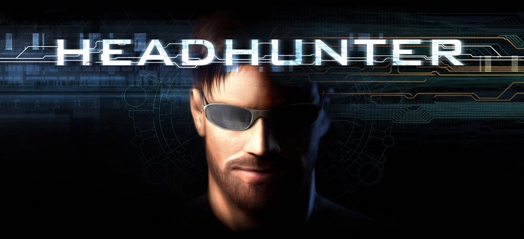 The Dreamcast Junkyard: A Quick Look At Headhunter