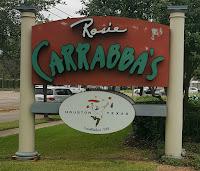 Rosie Carrabba's