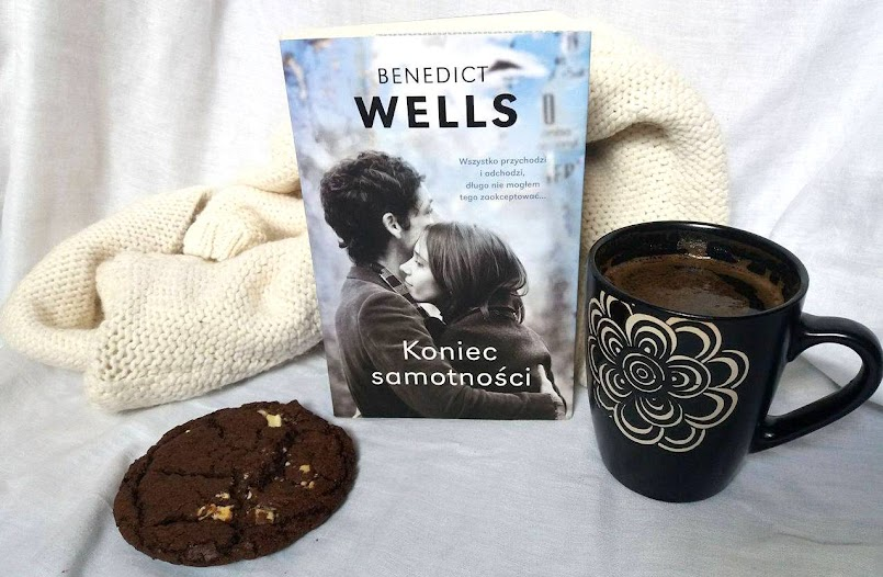 Koniec samotności - Benedict Wells