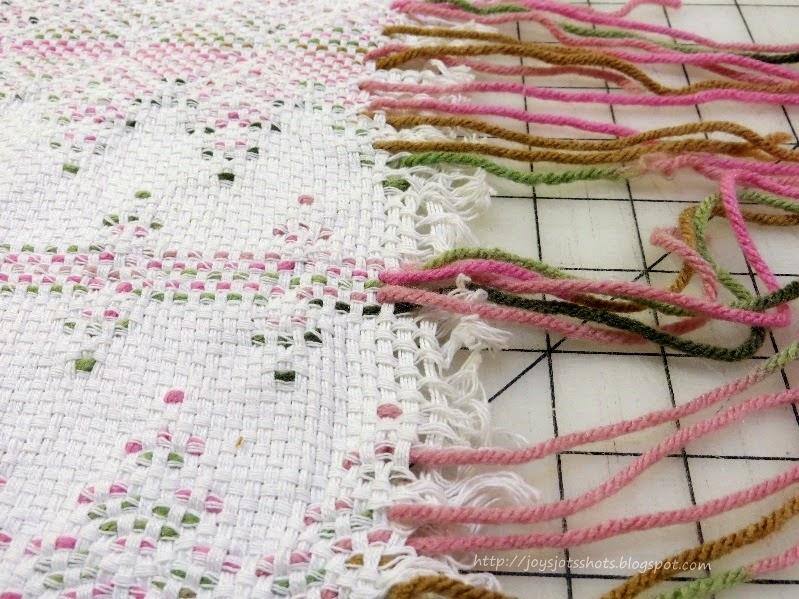 joy s jots shots whatnots swedish weaving huck embroidery
