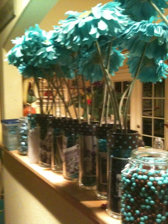 My Mothers 75th Birthday Party Prep Week Also Known As Spring Break