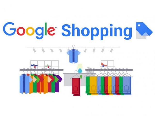Google ने लॉन्च किया Shopping वेबसाइट, Amazaon और Flipcart को देगा टक्कर