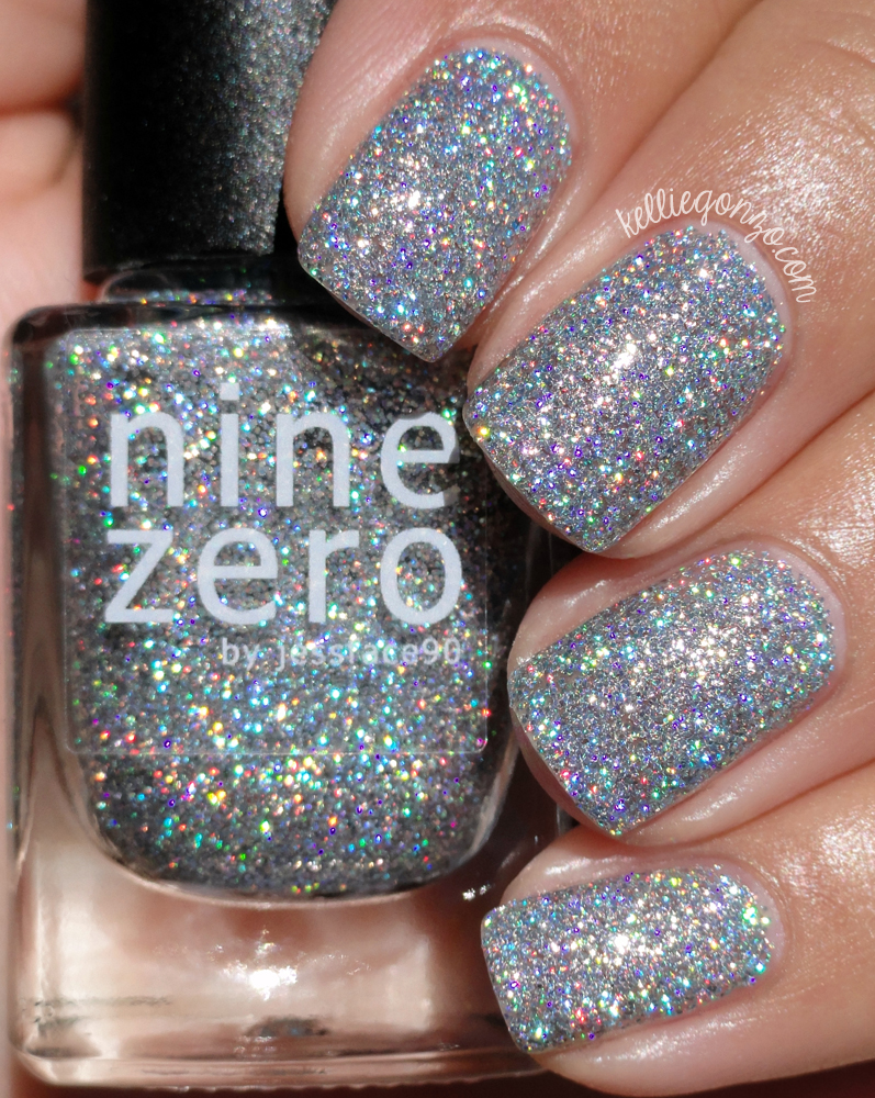 Nine Zero Lacquer Diamond
