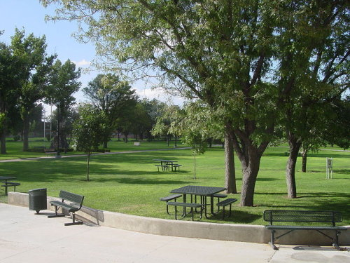 enmu campus, eastern new mexico university