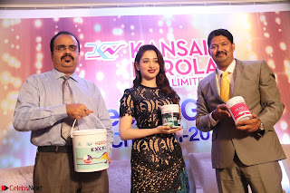 Tamannaah Bhatia at Launch of Kansai Nerolac new products Pics 032.jpg