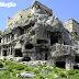 Muğla Tlos Antik Kenti
