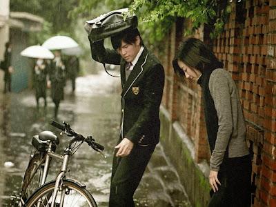 Tình yêu, mãi mãi là một điều bí mật