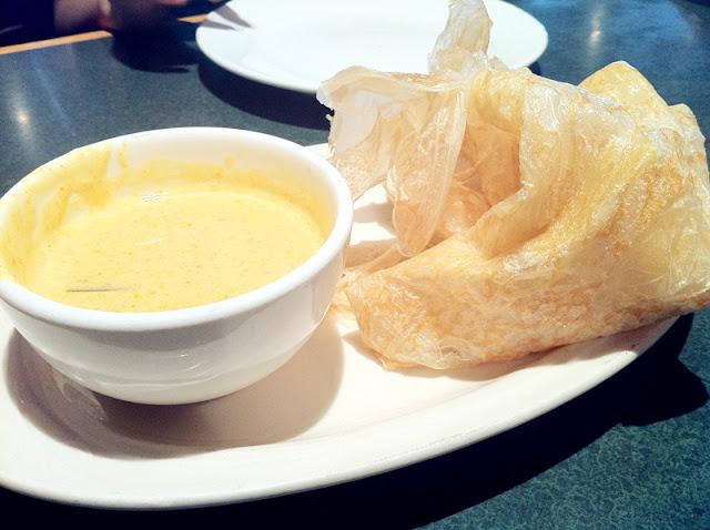 Thai Food Daly City