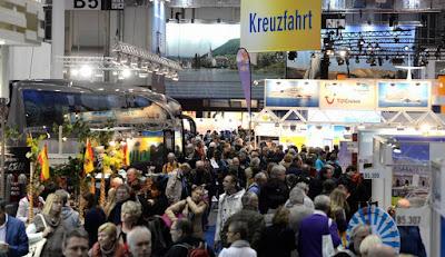 Στην Έκθεση Εναλλακτικού Τουρισμού Reisen Hamburg, συμμετέχει η Περιφέρεια Ηπείρου