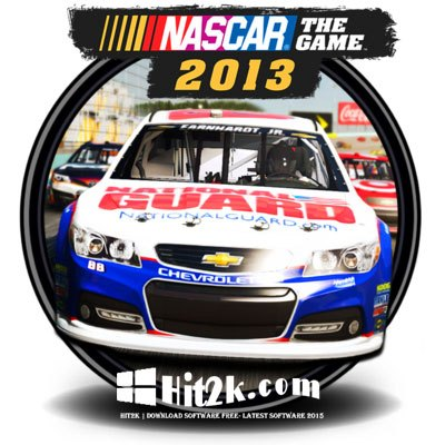 NASCAR The Game 2013 PC Game Free Download