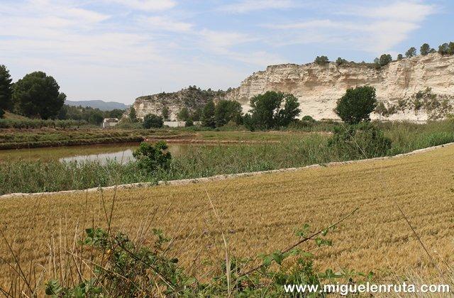 Paisajes-Cañón-Almadenes