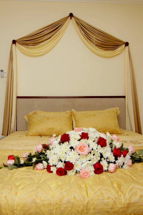 Wedding Review Bilik Pengantin Bridal Room
