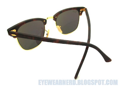 378b5242e0d Ray Ban Clubmaster 3016 49mm Or 51mm - Bitterroot Public Library
