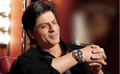 Shah Rukh Khan: Kekayaan 600 $ Juta