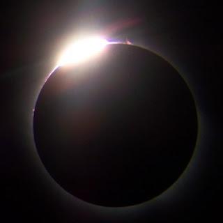 Curiosidades de los Eclipses