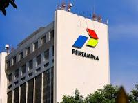 PT Pertamina (Persero) - Recruitment For D3, S1 Fresh Graduate Program Pertamina February 2017
