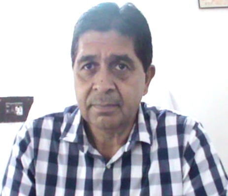 Vigilance SP Vinod Kaushik says in Faridabad and Gurgaam, 70 percent corrupt officials