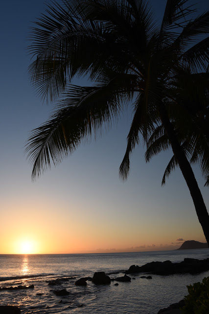 Lanikuhonua Beach