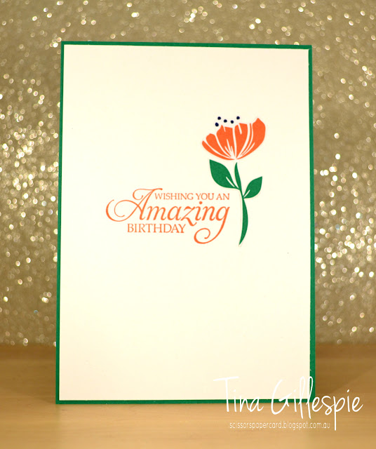 scissorspapercard, Stampin' Up!, Art With Heart, Itty Bitty Birthdays, Humming Along, Happiness Blooms DSP, Sweet Pins and Tags