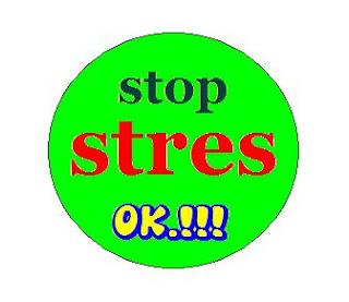 Cara mencegah stress
