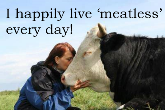 Meatless Every Day