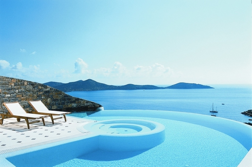 17. Elounda Gulf Villas and Suites, Greece