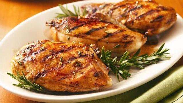 Arroz Pollo Manzana 18 Libras Menos Dietas Sanas