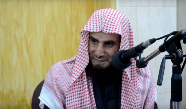 Women Don't Deserve to Drive Because They 'Have a Quarter of a Brain', Saudi Sheikh Says