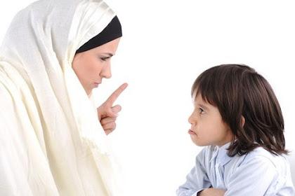 Bagaimana cara melatih anak mengendalikan amarah?