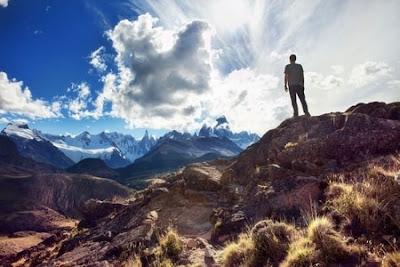 Фицрой - горная вершина