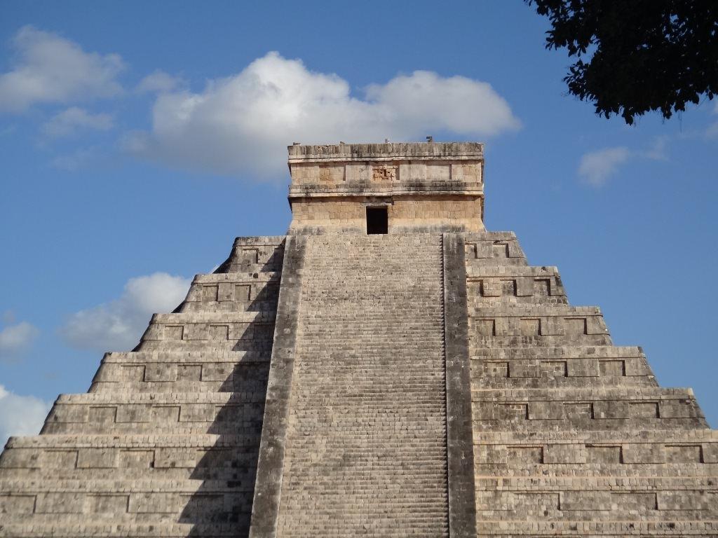 Chichén Itzá, Sete Maravilhas do Mundo Moderno