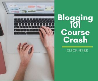 Start a Blog - Udemy Course
