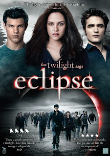 The Twilight Saga: Eclipse (Latino)