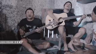 Lirik Lagu Otak Oleng Mercy Band