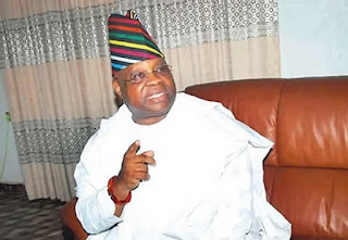 Osun Election: Adeleke Approaches Supreme Court Over Oyetola's Victory