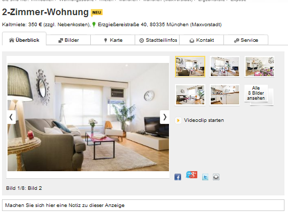 helle 2 zimmer altbauwohnung in sachsenhausen launitzstra e 13. Black Bedroom Furniture Sets. Home Design Ideas