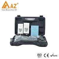 Jual  Anemometer AZ Instrument 8911 Portable Anemometer Call 08128222998