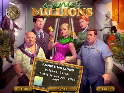 download game Annie's Millions