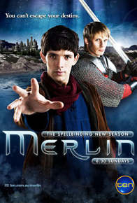 Merlin Temporada 2×07