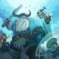 Vikings The Saga