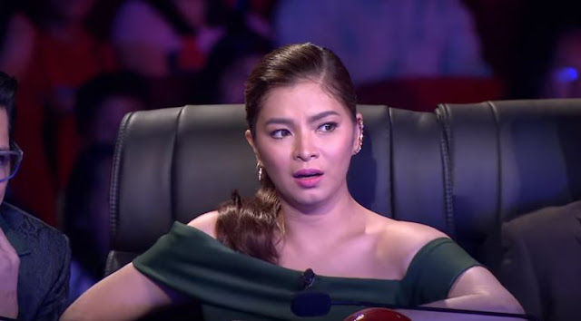 Angel Locsin Was Out Of Words After Watching The Emotional Performance Of 'Power Duo' In PGT Season 5!