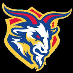 kepala kambing logo