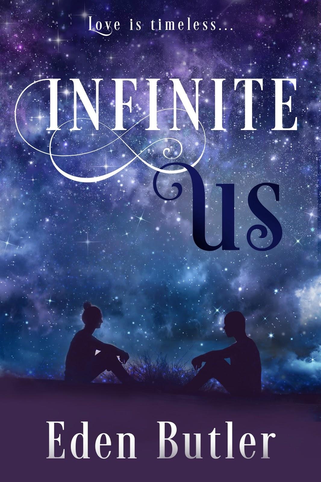 Infinite Tuesday Book Tour
