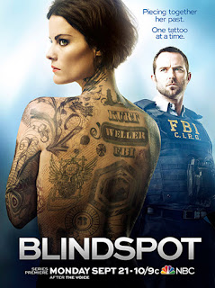 Assistir Blindspot: Todas as Temporadas – Dublado / Legendado Online HD
