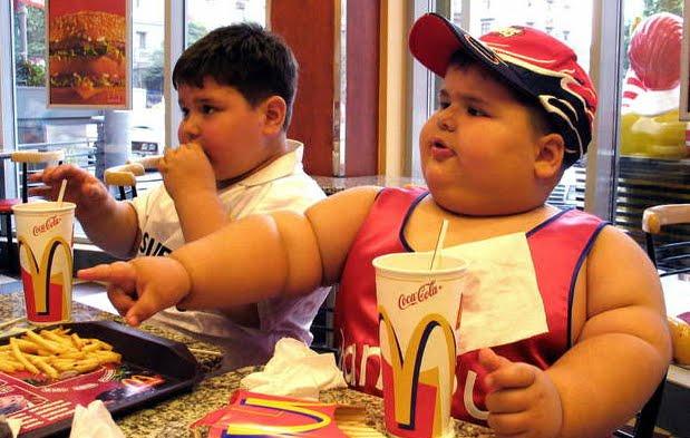 L'obesità può influire negativamente sulla salute del fegato nei bambini di 8 anni | Salute News