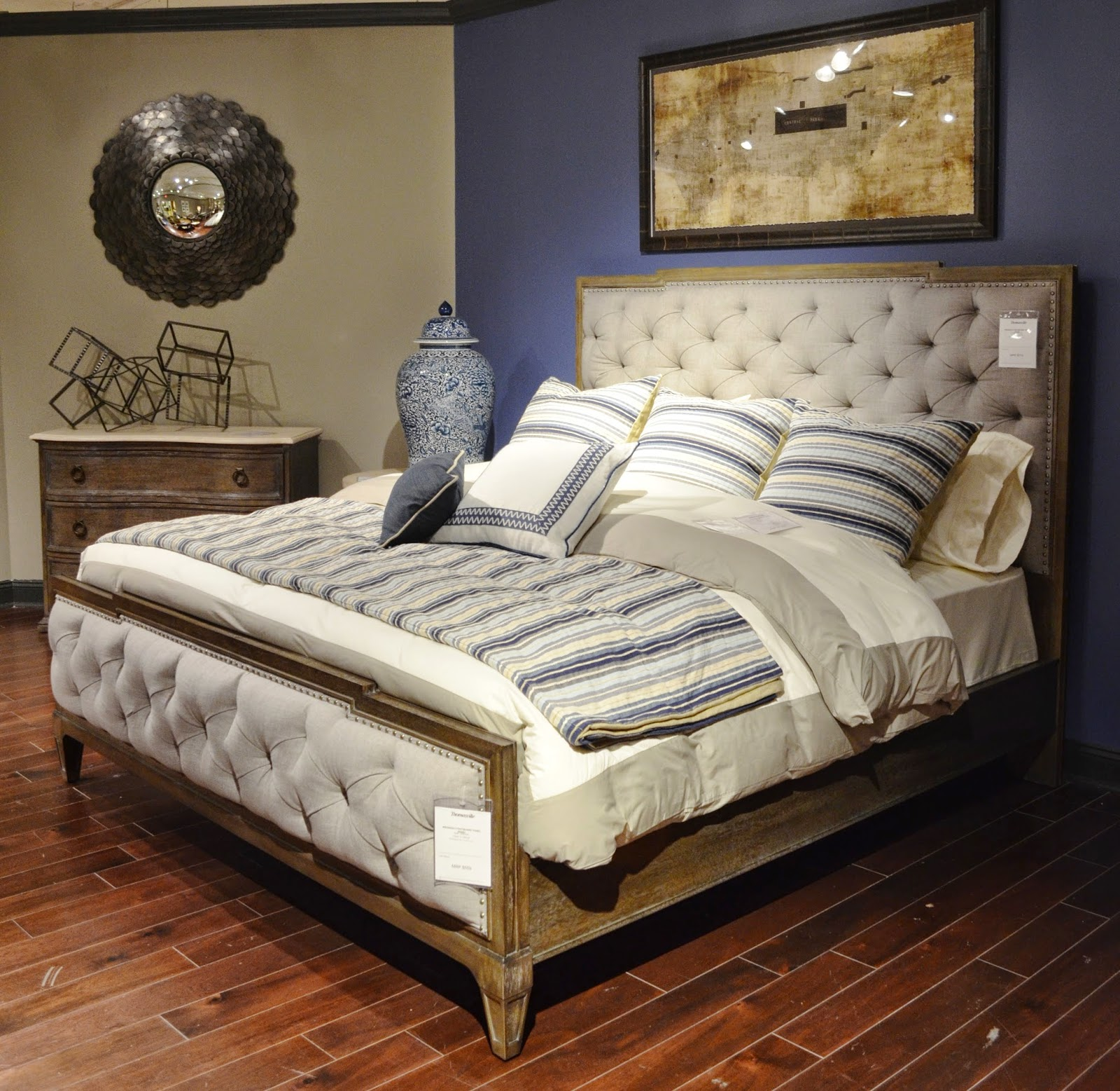 thomasville furniture at high point market