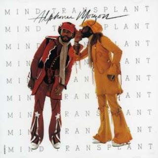 Alphonse Mouzon's Mind Transplant