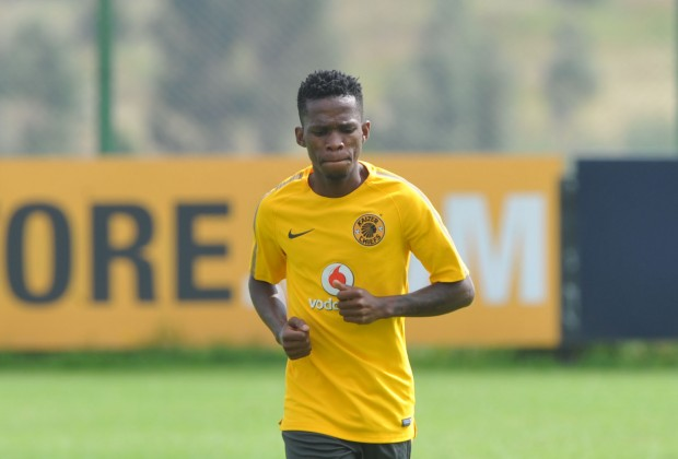 Kabelo Mahlasela Kaizer Chiefs striker